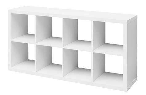 chambres insolites etagère 8 cubes emilie blanc