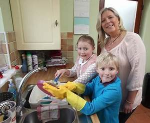 Why helping at home isn't a chore - Independent.ie