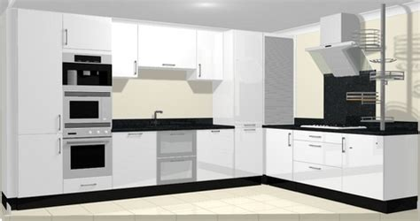 display white gloss vinyl wrap kitchen worktops