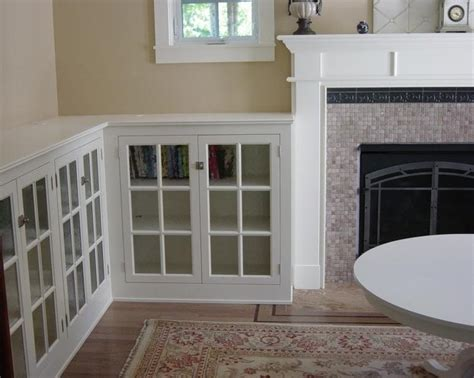 Low Bookcase With Doors by Low Bookcases With Doors Foter