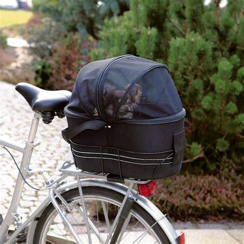 Hunde Fahrrad Korb