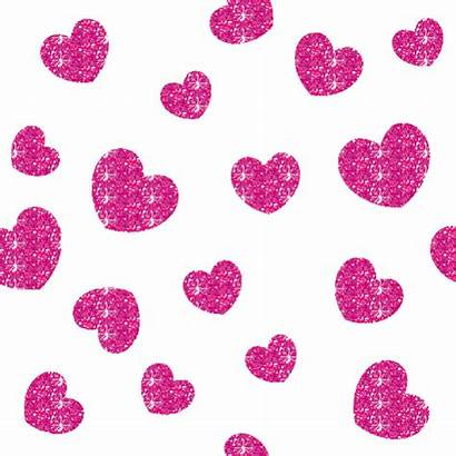Glitter Background Cool Clipart Valentine Transparent Pink