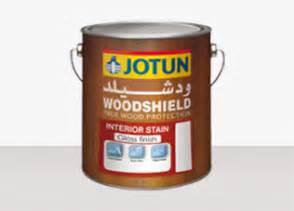 woodshield interior stain