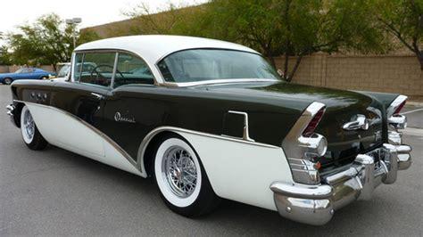 Las Vegas Buick by 1955 Buick Special S143 Las Vegas 2017