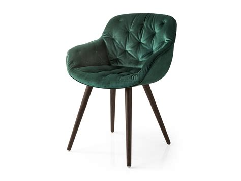 chaise calligaris tufted velvet chair igloo by calligaris design edi e