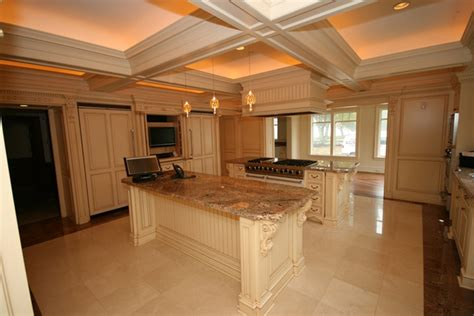 Millwork Kitchen Cabinets - Veterinariancolleges