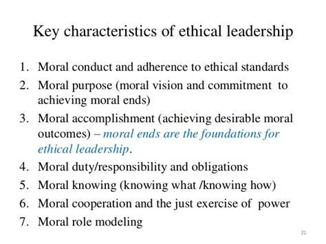 ethical leadership  nursing  healthcare