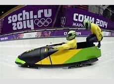 Winter Olympics 2014 Jamaica bobsled team hits Sochi