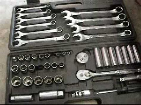 metrinch socket tool set review specs coolest set