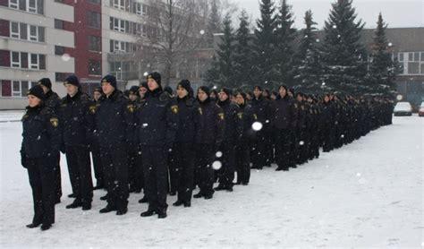 Valsts policijas struktūrvienības organizē sacensības ...
