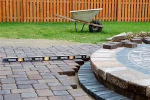 Reinigungsmittel Für Pflastersteine : terrassensteine reinigen methoden tipps tricks ~ Yasmunasinghe.com Haus und Dekorationen