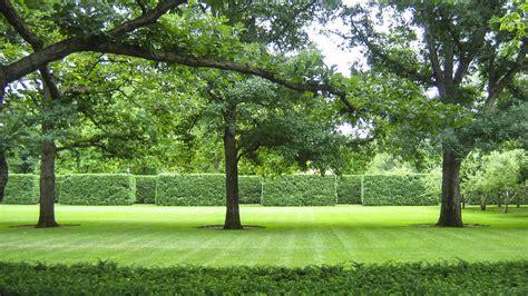 miller garden daniel urban kiley the cultural landscape foundation