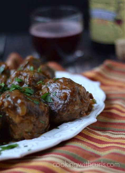cuisine liegeois boulets liégeois recipe gravy belgium and read more