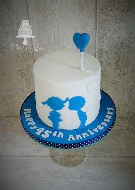 cute  wedding anniversary cake cake  clares cakes leicester cakesdecor