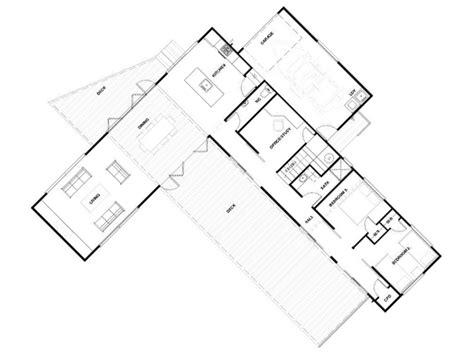 L Shaped Home Design : L Shaped House Plans Adelaide