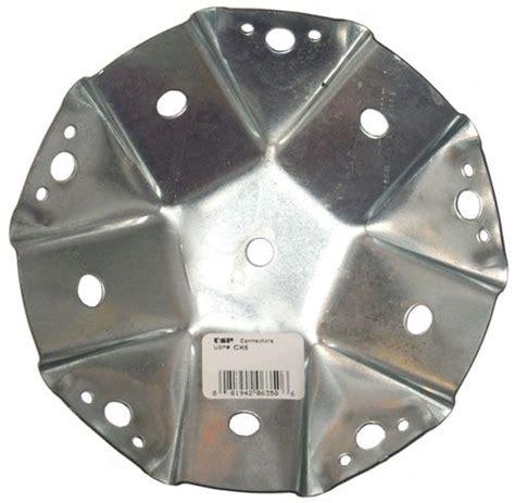 ch gazebo hub plate   geodesic dome greenhouse geodesic dome kit geodesic dome