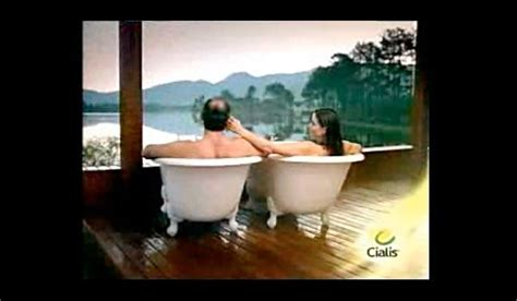 cialis commercial bathtubs cialis commercial pictures to pin on pinsdaddy