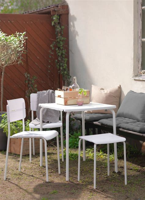 27 relaxing ikea outdoor furniture for every day