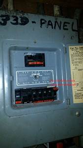 Panel Box Wiring Help