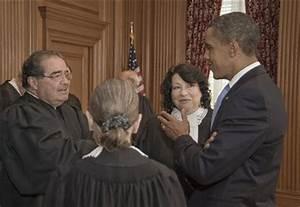 US Supreme Court Justice Scalia Had Secret Texas Meeting ...