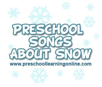 preschool songs about snow amp weather related circle 860 | 6df897729ac3ec05f37fed493451416d