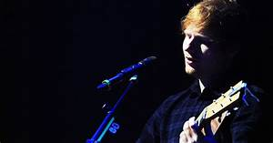 What Time Is Ed Sheeran On Stage In Newcastle Singer Gets