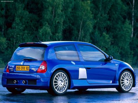 Renault Sport Clio V6 by My Renault Sport Clio V6 3dtuning Probably The