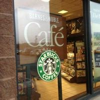 Click for more details on when and where you can find an upcoming event. Barnes & Noble Cafe - 10 tips from 376 visitors