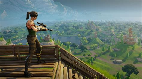 fortnite update  adds guided missile  rarity