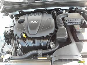 2012 Hyundai Sonata Gls 2 4 Liter Gdi Dohc 16