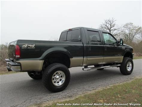 2001 Ford F 250 by 2001 Ford F 250 Duty Lariat