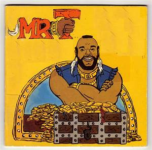 Unlock your Inner Mr T – by Mastering Metal