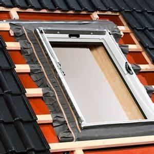 Dachfenster Mit Eindeckrahmen : velux anschlussprodukte f r dachfensteranschluss und dachd mmung ~ Orissabook.com Haus und Dekorationen