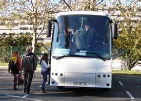 Porte Maillot Bus : ryanair paris airport bus ~ Maxctalentgroup.com Avis de Voitures