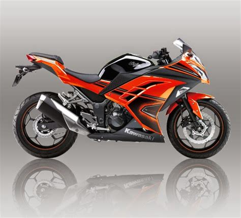 Modifikasi 250 Mono by Modifikasi Kawasaki 250 Rr Mono Ceper Terbaru