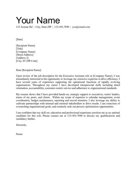 Assistant Cover Letter by Office Assistant Cover Letter Levelings