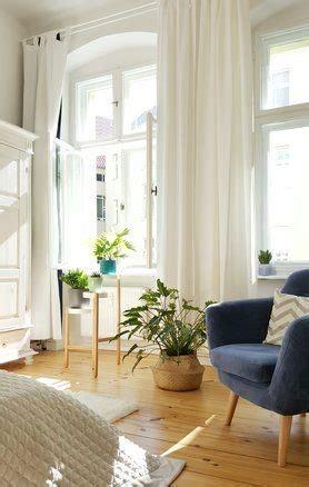 schoener wohnen gardinen schlafzimmer