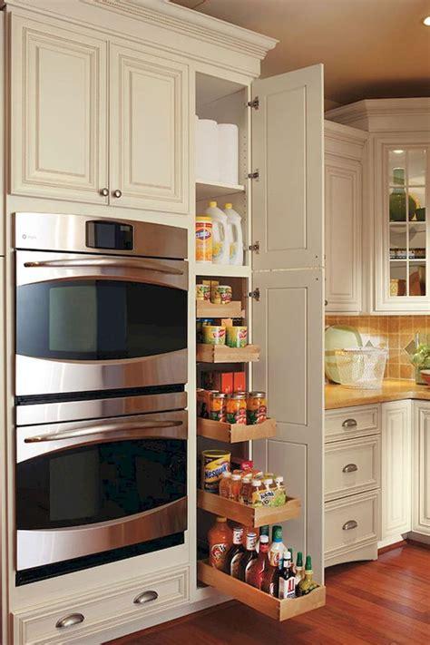 narrow kitchen cabinet ideas best 25 narrow cabinet kitchen ideas on