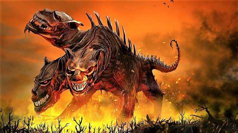 DEADLIEST Monsters from Greek Mythology ! - YouTube