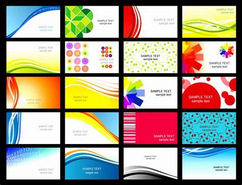 7 microsoft business card templates free sletemplatess sletemplatess