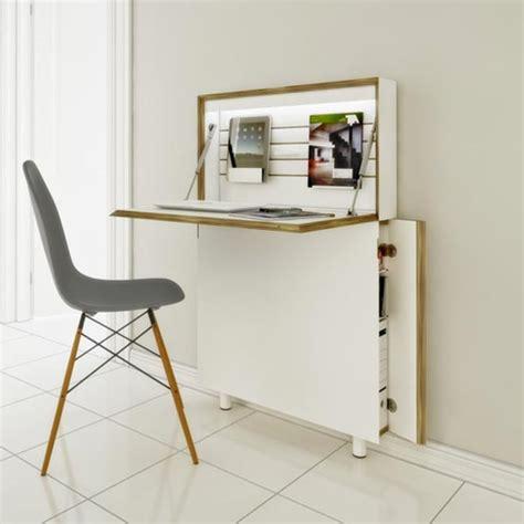 bureau petit espace le bureau pliable est fait pour faciliter votre vie