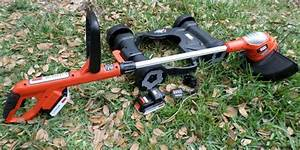 Lawnmower, Trimmer and Edger All in One - Black & Decker 3