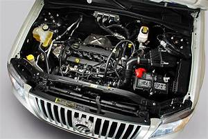 2009 Ford Escape  U0026 Mercury Mariner Suvs  New 170hp 2 5l