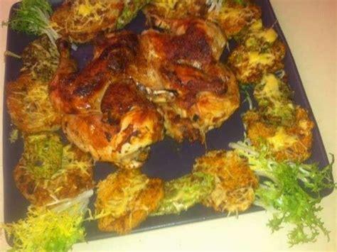 classement cuisine marocaine recettes de poulet rôti de cuisine marocaine revisitee