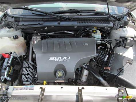 Buick Lesabre Custom Liter Ohv Valve
