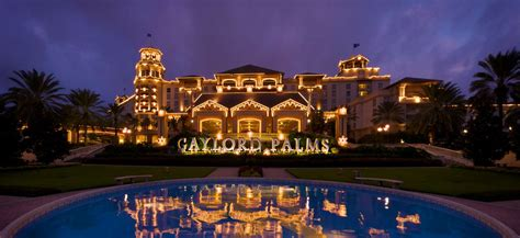 christmas activities  kissimmee fl gaylord palms