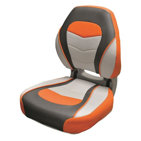 Wise Torsa Boat Seats by Wise Torsa Sport Boat Seat 671382 Pontoon Seats At