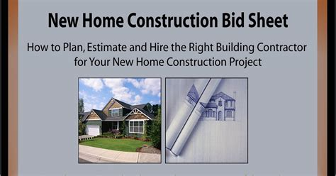 bid room home addition new home construction and room addition bid