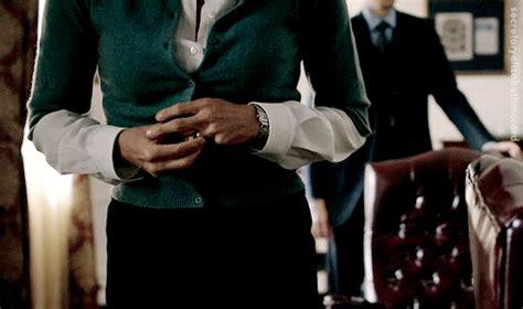 Elizabeth And Twisting Her Wedding Ring Elizabeth And