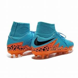 Mens Nike HyperVenom Phantom 2 FG Soccer Shoes ACC Blue ...